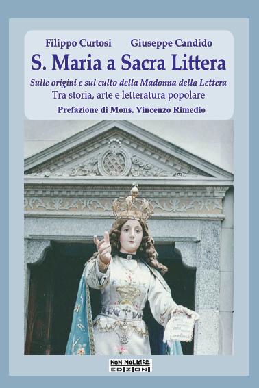 S. MARIA A SACRA LITTERA