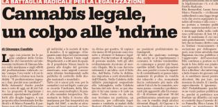 articolo di Giuseppe Candido